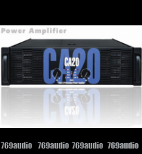 Main Crest Audio CA 20 (48 sò )