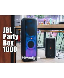 Loa jbl party box 1000
