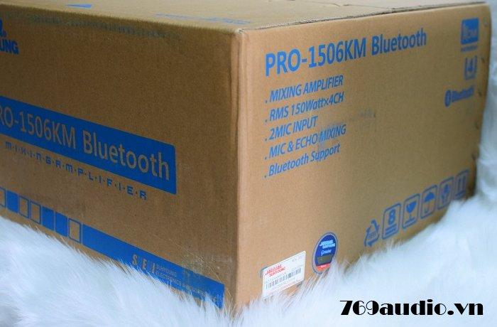 thùng Jarguar 1506KM Bluetooth