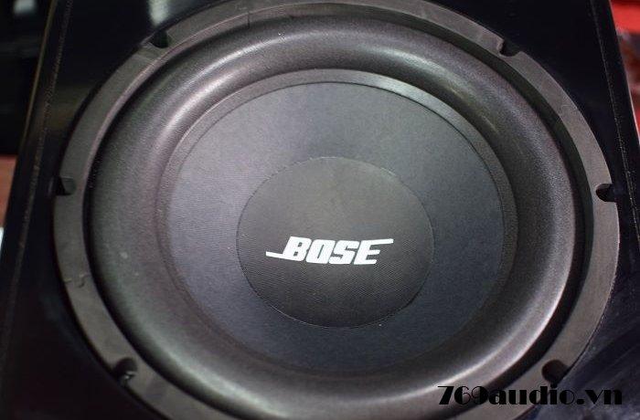 bass sub bose 1200