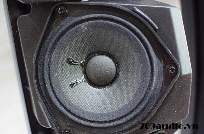 Bose 502 A