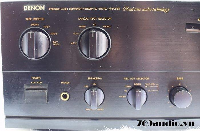 AMPLI DENON 880D