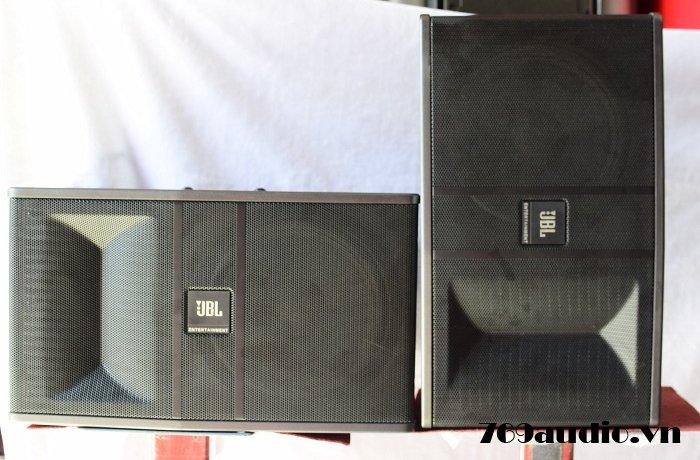 Loa JBL KI 81