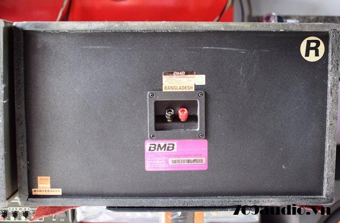mặt sau BMB 850