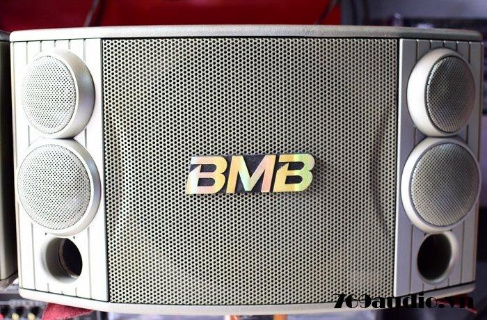loa BMB 850 Bãi