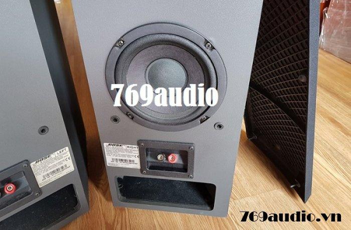 bass loa 601 seri 4