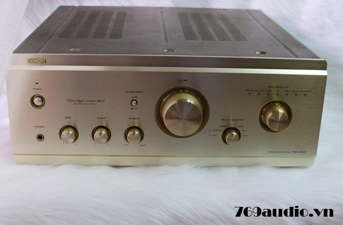 AMPLI DENON 2000IV