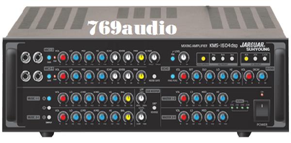 Nhà phân phối 769 Audio