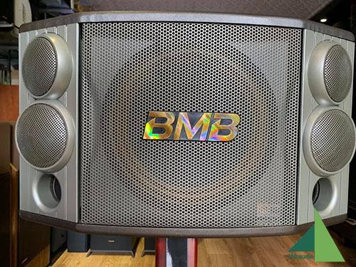 loa bmb 850