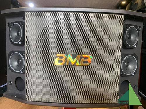 loa BMB 2000 hàng bãi