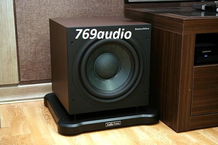Loa Sub B&W ASW 610XP