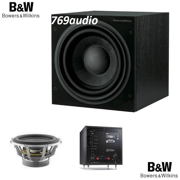 củ treble Loa Sub B&W ASW 610XP
