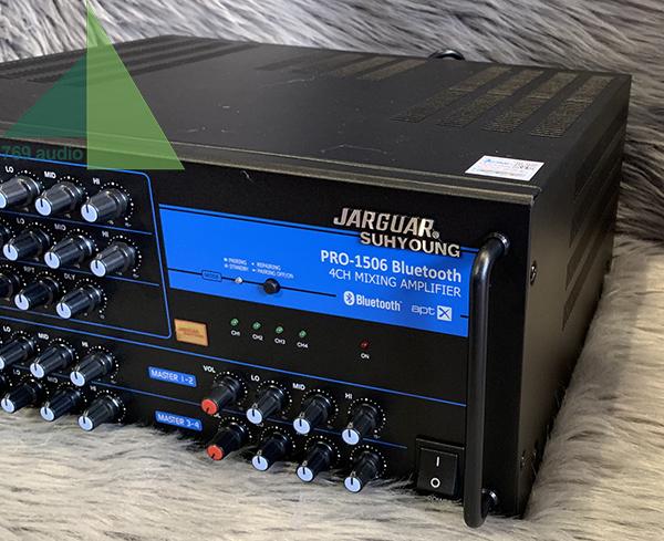 Jarguar Pro 1506KM