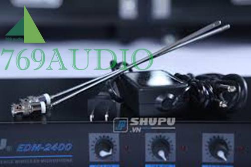 mic không dây shupu edm 2800 giá rẻ