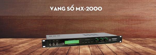 paramax mx 2000