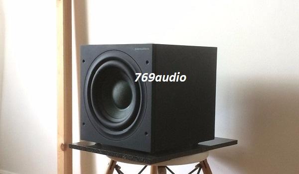 Loa Sub B&W ASW 610
