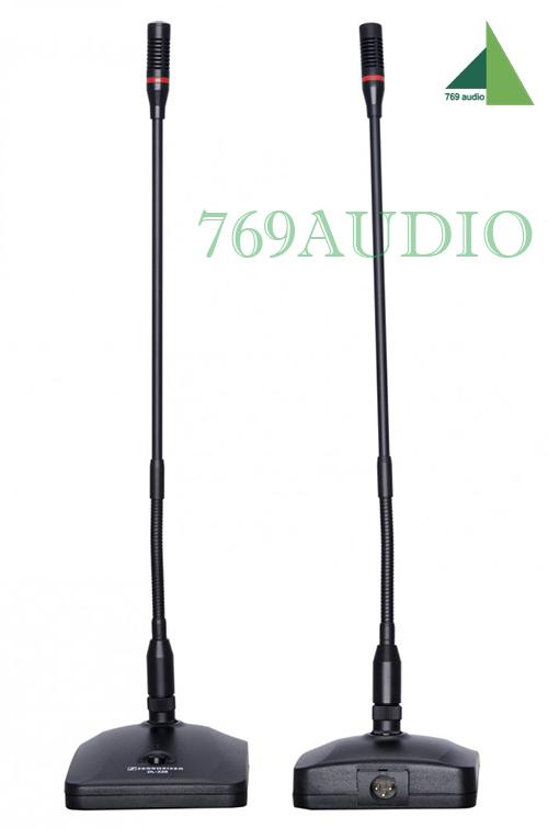 Micro Sennheiser DL-338 chính hãng