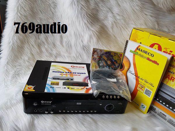 AR3600HD