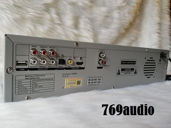 AR 3600 B