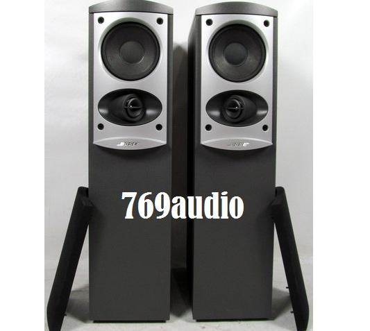 bose 601 seri 4