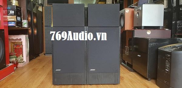 loa bose 601 seri 3