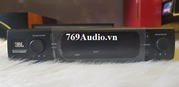 mic karaoke jbl vm 300