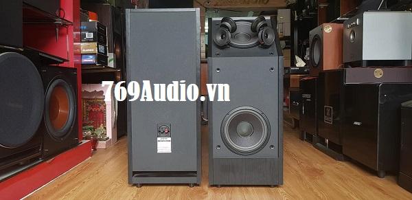 bose 601 series 3