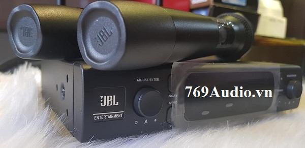 micro jbl vm300