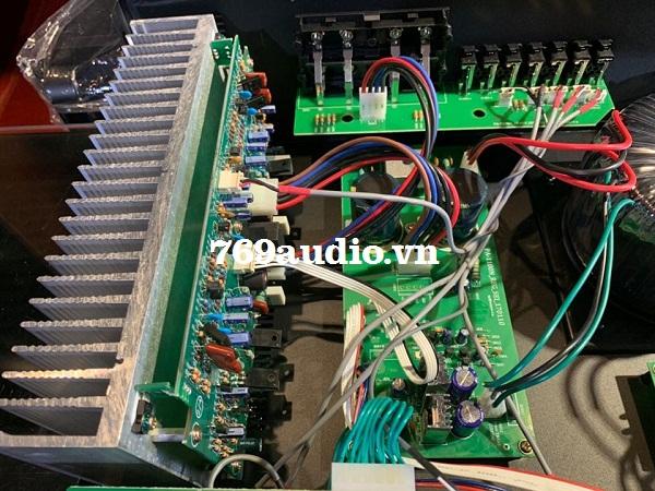 bo mạch boston audio 1100b