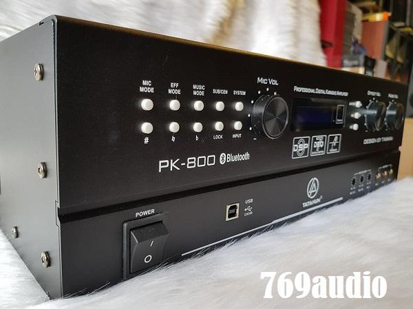 main mixer số PK 800