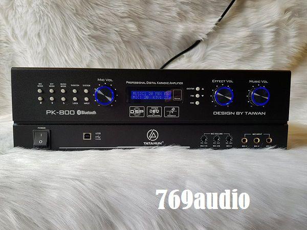 Main mixer số Tatahun PK 800