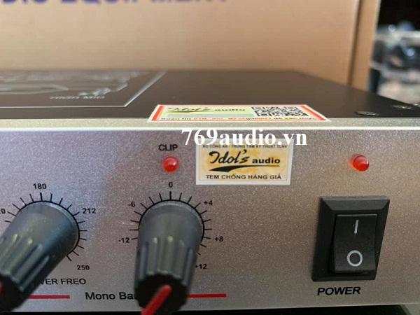 thiết bị nậng tiếng Idol IP 200 S - 200 hay nhất