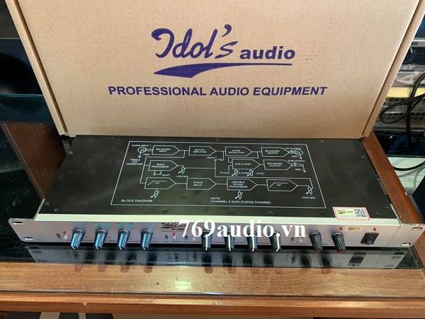 máy nâng  tiếng idol IP 200S