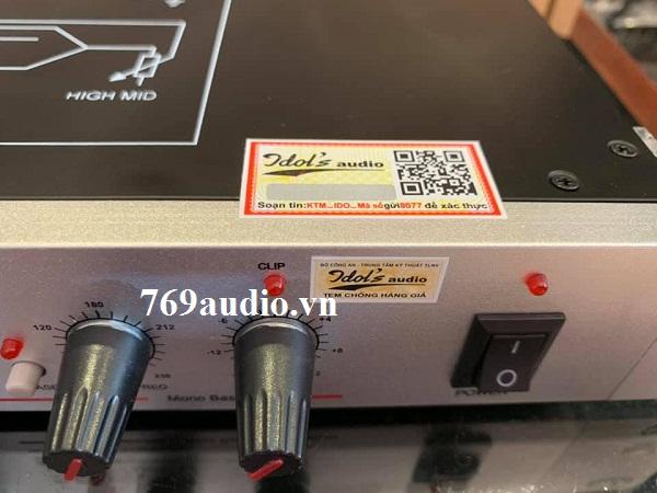 máy nang tiếng Idol IP 200 karaoke hay nhất