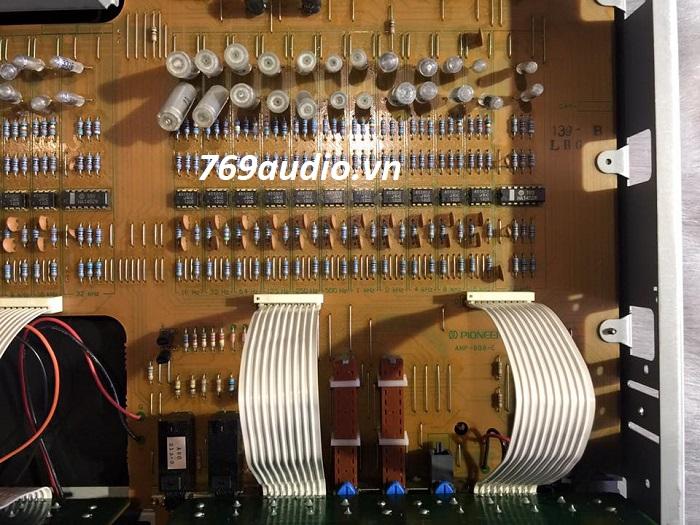 Bo mạch Equalizer Pioneer SG-70