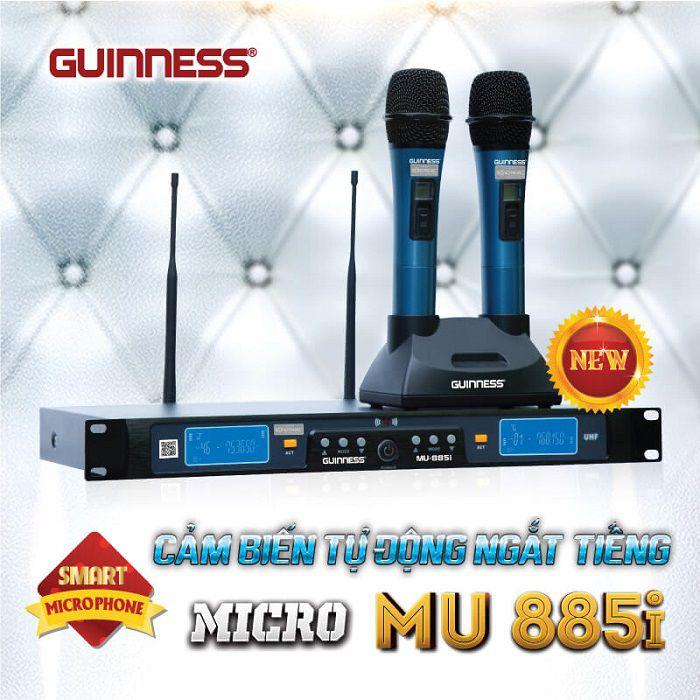 micro guinness mu-885i