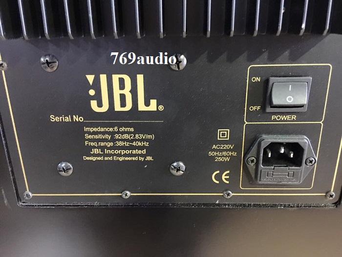 nguồn 220V jbl 835-ii