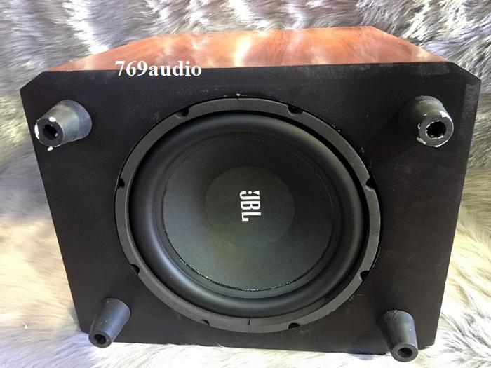loa Bass âm trầm jbl 835 ii