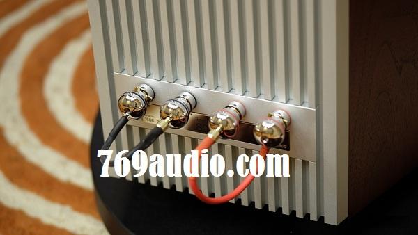 Loa B&W 802 D3