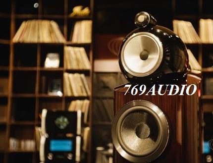 loa b&w 802 d3 pretige edition chính hãng