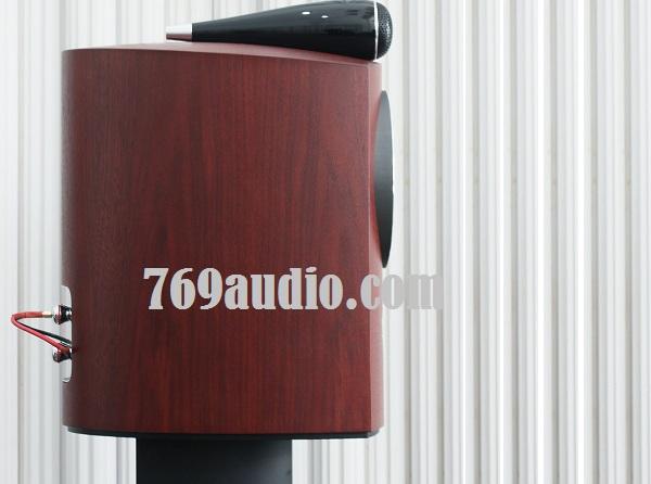 Loa B&W 805 D3