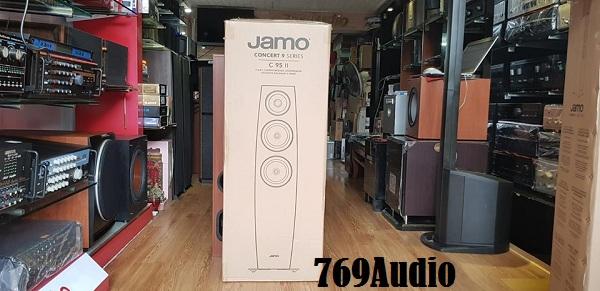 bán loa jamo c95 ii chính hãng