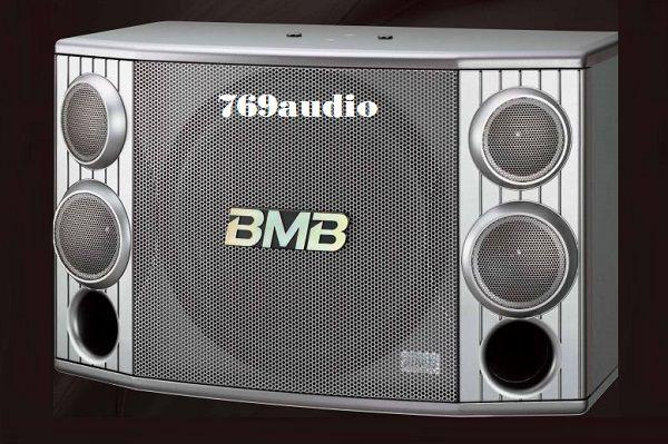 Loa BMB CSX 1000SE