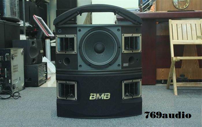 BMB 450 hàng bãi xịn