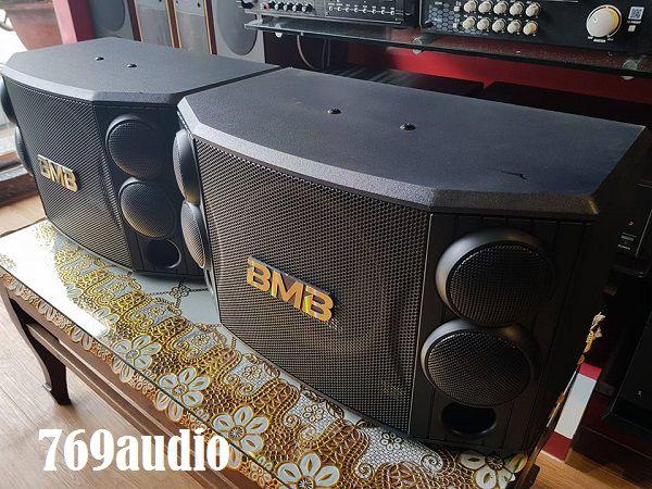 bmb 880