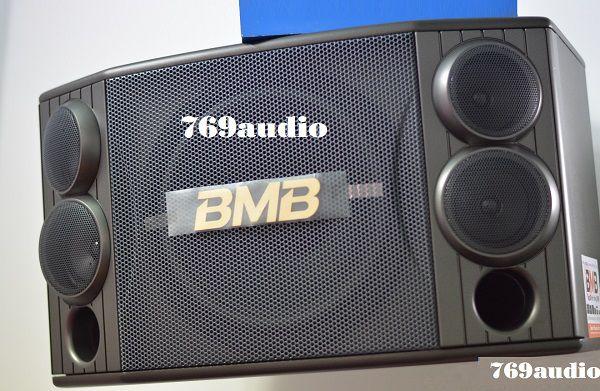 Mặt trước loa BMB 880SE