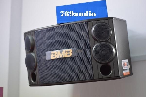 Mặt trước BMB 880SE