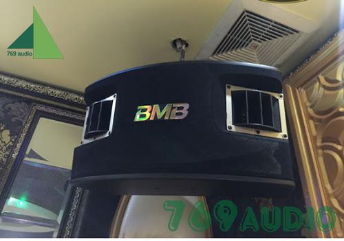 bán loa BMB chính hãng giá rẻ