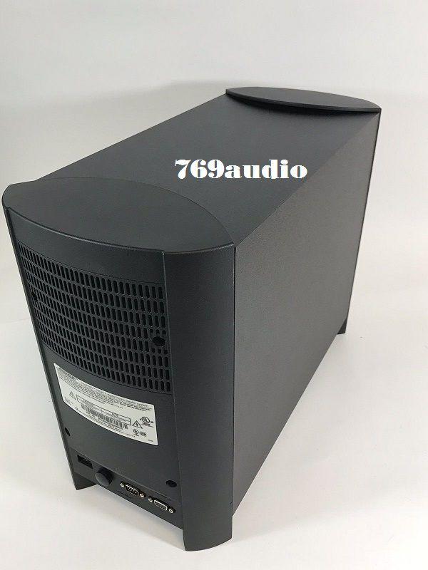 loa Sub Bose 321 Seri II