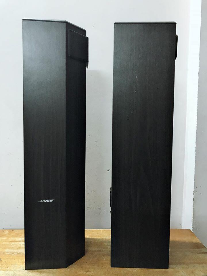 Mặt trước loa Bose 501 seri V